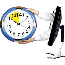TRO Online Time Management Training System (Premium 12 Month Subscription )-0